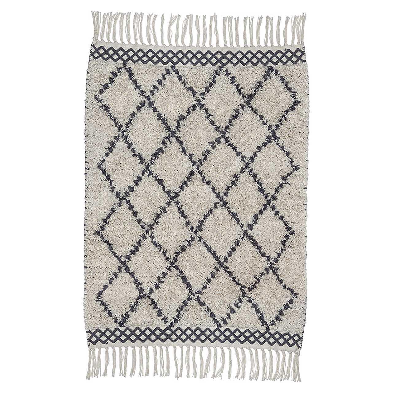 Liv Interior Teppich Morrocco  Lunoa