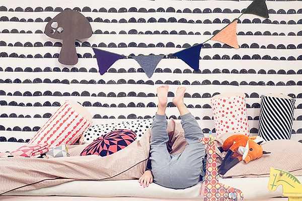 Tapete Skandinavisch dekorative tapeten shop für wohntrends lunoa